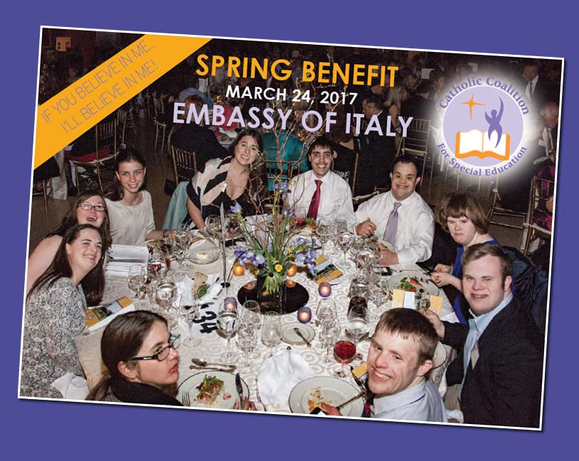 12th Annual Spring Benefit