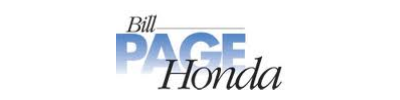 Thank you to our sponsors: Bill Page Honda