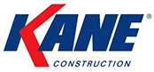 Thank you to our sponsors: Kane Construction